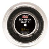 Струны для тенниса Tourna Big Hitter®Black 7 1,30 (размотка с катушки 11 или 12м)