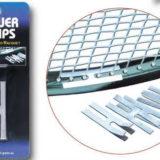 Утяжелители (свинцовые полоски) для ракетки Tourna Lead Power Strips — в продаже 20.01.20