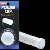 Накладка на ручку ракетки Tourna Power Cap® — в продаже 05.06.20
