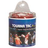 Намотки для тенниса, сквоша, бадминтона Tourna Tac XL Black (30 намоток)