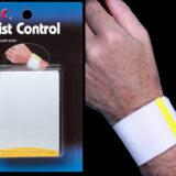 Повязка кистевая DOC® Wrist Control — в продаже 29.05.20