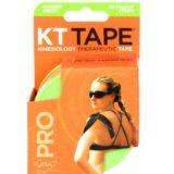 KT Tape Pro – терапевтическая лента (20 лент) — дата поставки уточняется