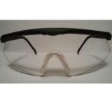 Очки для сквоша, бадминтона Tourna Specs® Clear (бесцветные) для юниоров — в продаже 27.02.20