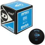 Мяч для сквоша Dunlop Intro Squash — дата поставки уточняется