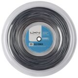 Струны для тенниса Luxilon Big Banger ALU Power 1.25 (катушка 220м) — в продаже с 05.06.20