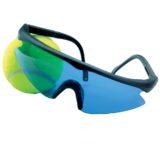Очки для тенниса Tourna Specs® Blue (СИНИЕ)
