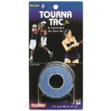 Намотки для тенниса, сквоша, бадминтона Tourna Tac XL (3 намотки) — в продаже 01.12.19
