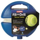 Тренажёр для отработки базовых движений Tourna FILL-n-DRILL Tennis Trainer