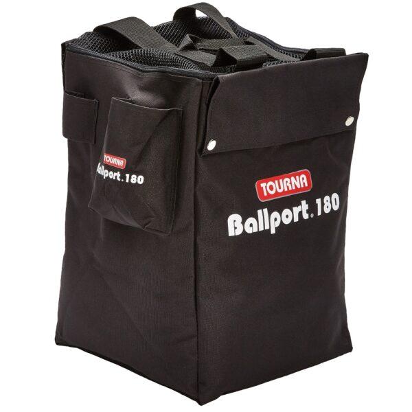 Tourna Ballport® 180-Ball Travel Cart-сумка