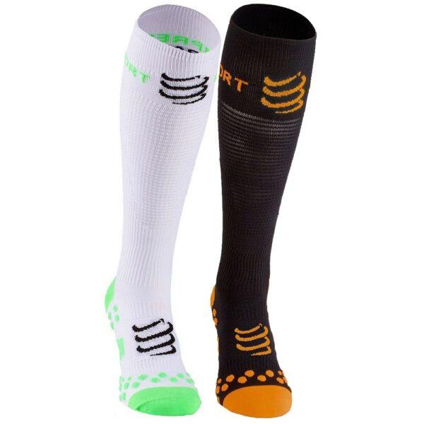 Compressport Racket Play and Dtox Full Socks 2 цвета