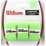 Намотки для тенниса, сквоша, бадминтона Wilson Pro Comfort (3 намотки)